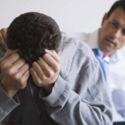 Как уговорить больного зависимостью лечиться