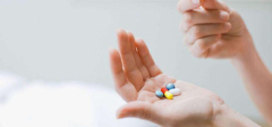 Что такое таблетки Лирика