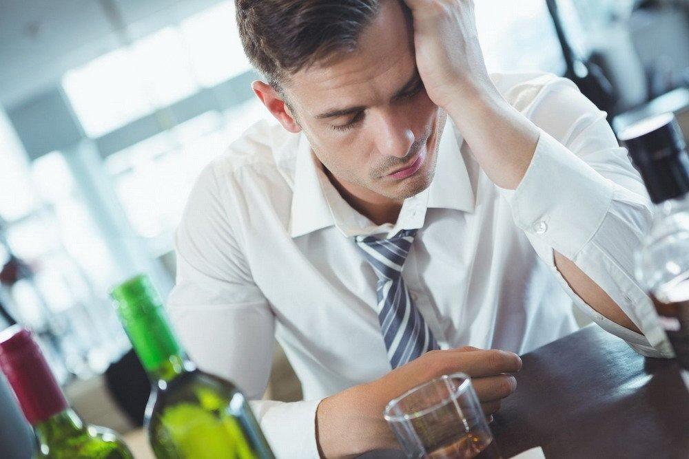 Кодировка от алкоголизма в Кривом Роге